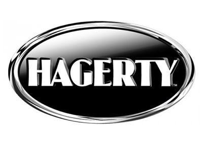 Hagerty Insurance Company Logo